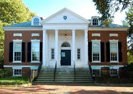 The Salem Athenaeum's current residence.