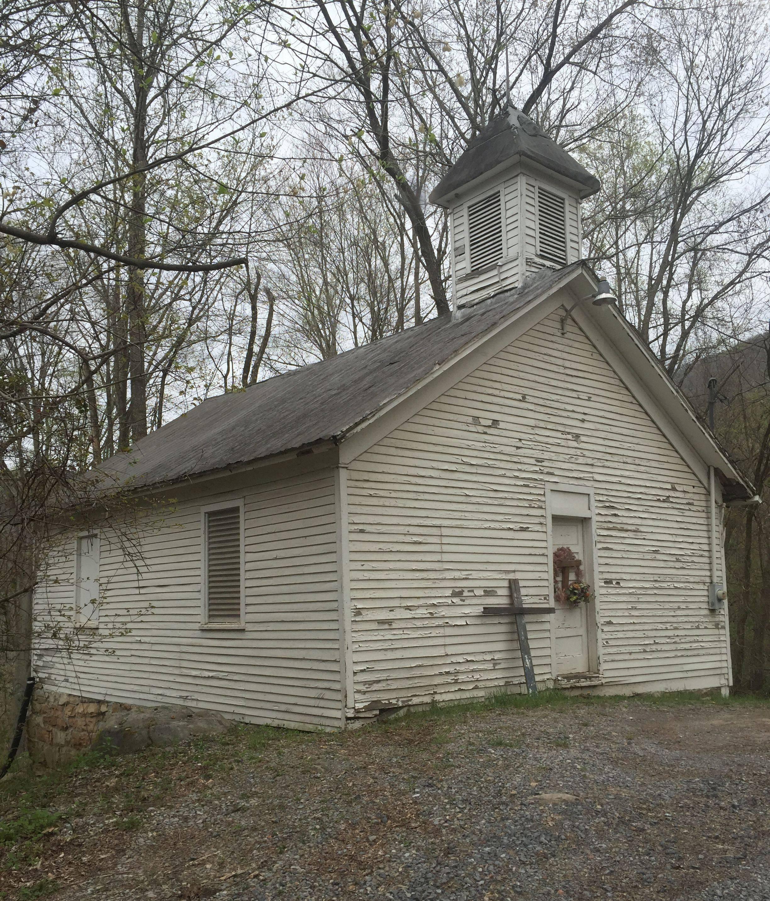 Little Rock Assembly Church.