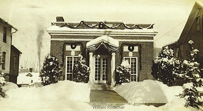Saranac Lake Free Library (undated)