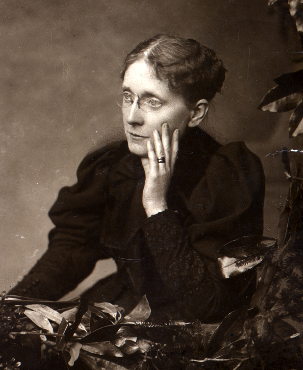 Frances Willard: Well-known American teacher, suffragette, feminists, reformer and co-founder of the Woman's Christian Temperance Union (WCTU) in 1874 and their president from 1879 to 1898.