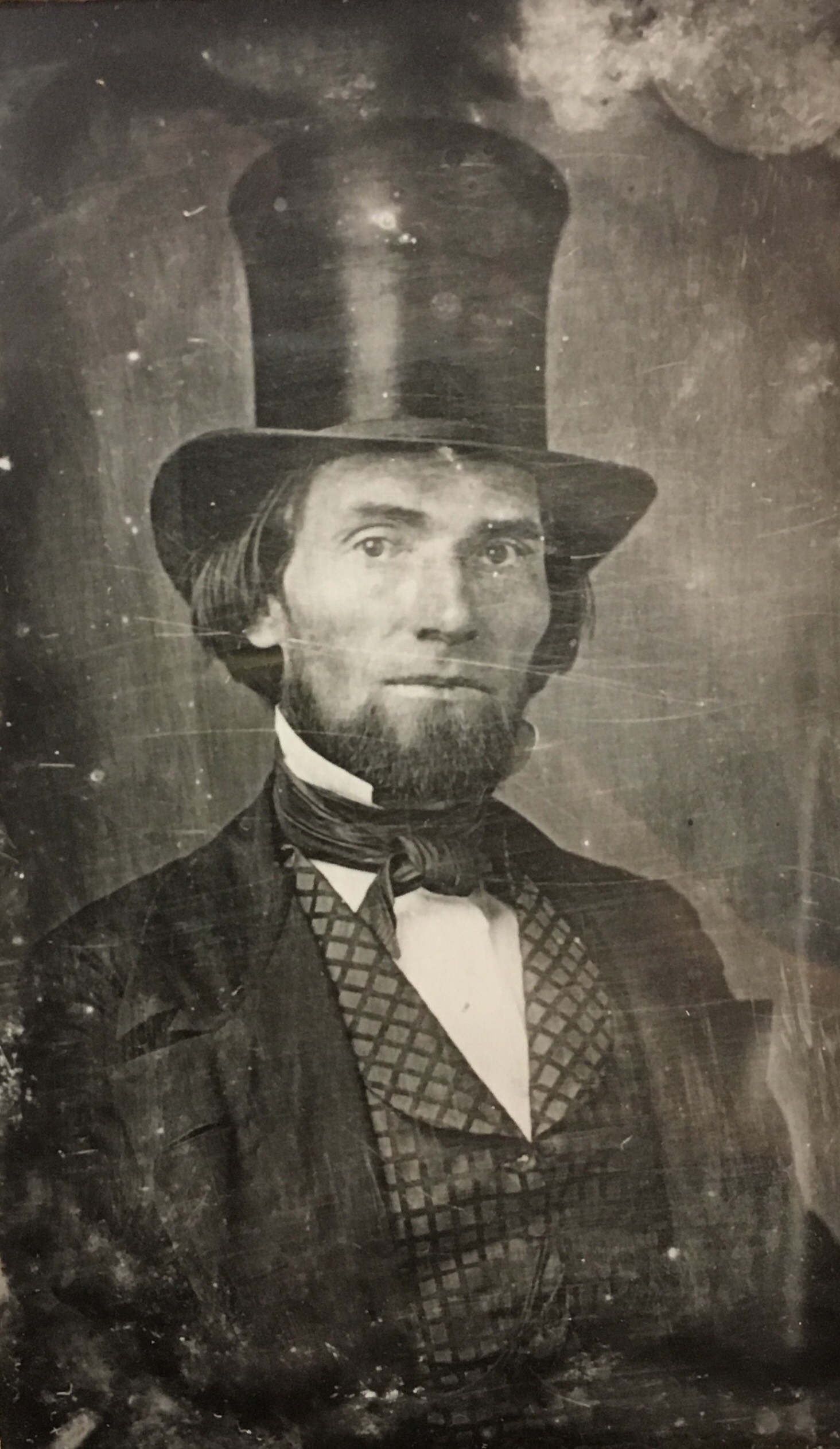 Boot maker, Civil War veteran, postmaster, state senator, and education advocate, Z. D. Ramsdell was one of Ceredo's most prominent citizens.