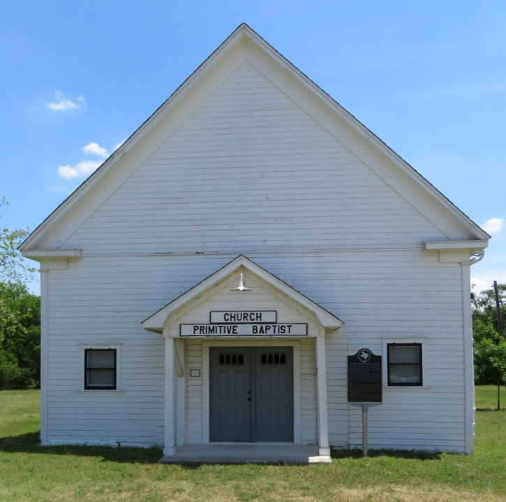 Bethel Primitive Church
