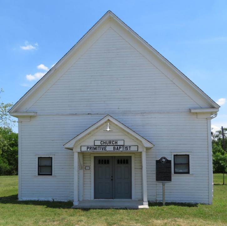 Bethel Primitive Church
