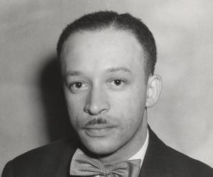 Harlem Renaissance Artist Charles Alston