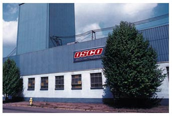 OSCO Industries, Inc.