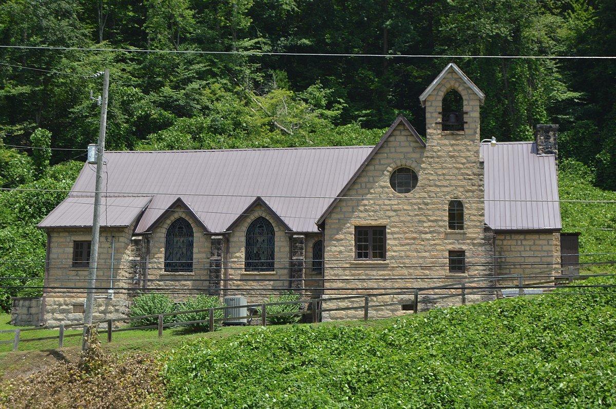 Wooton Presbyterian Center