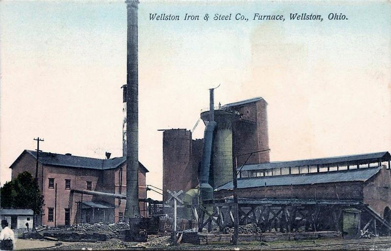 An illustration of the furnace