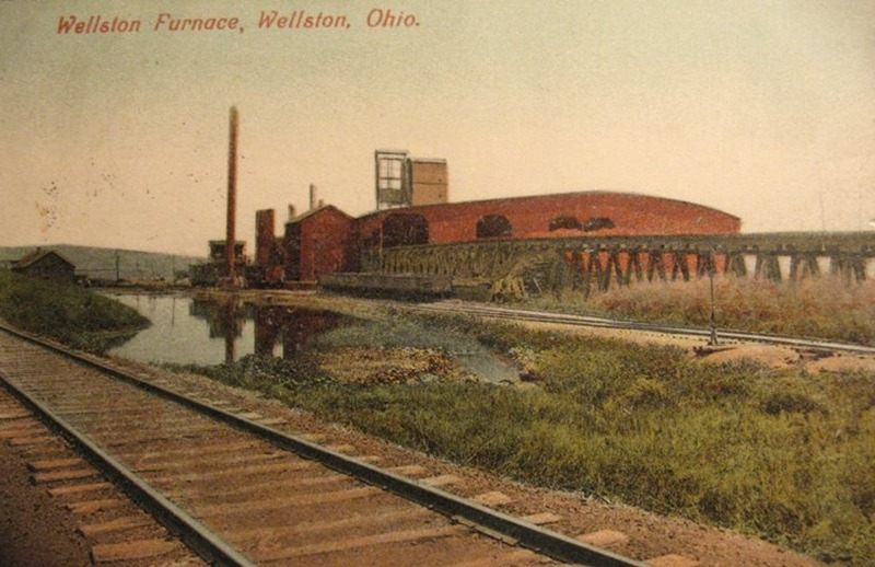 Another illustration of the furnace