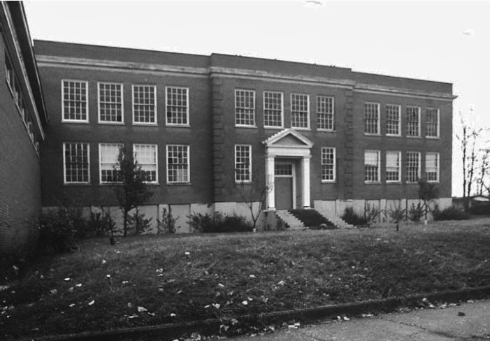 Oliver High School