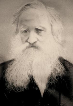 Ferdinand Lindheimer