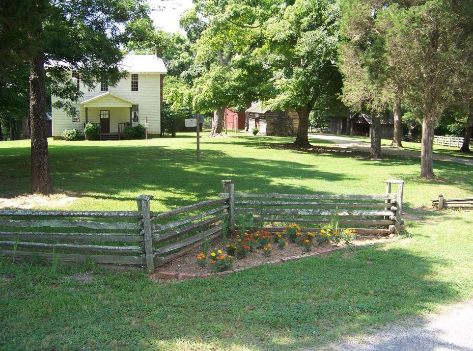 Cedarock Park