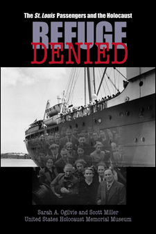 Refuge Denied documents the experience and fate of the refugees. For more information on this book, click the link below.