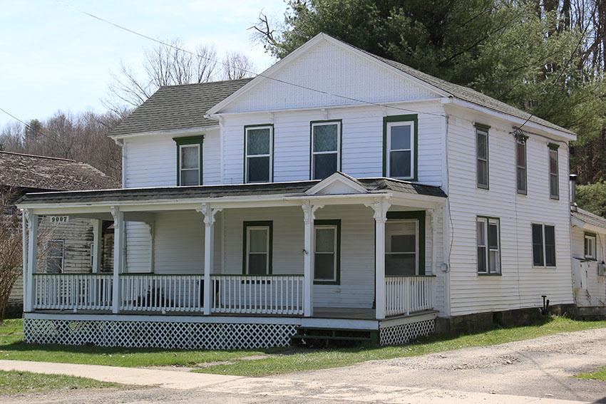 Sternburgh House