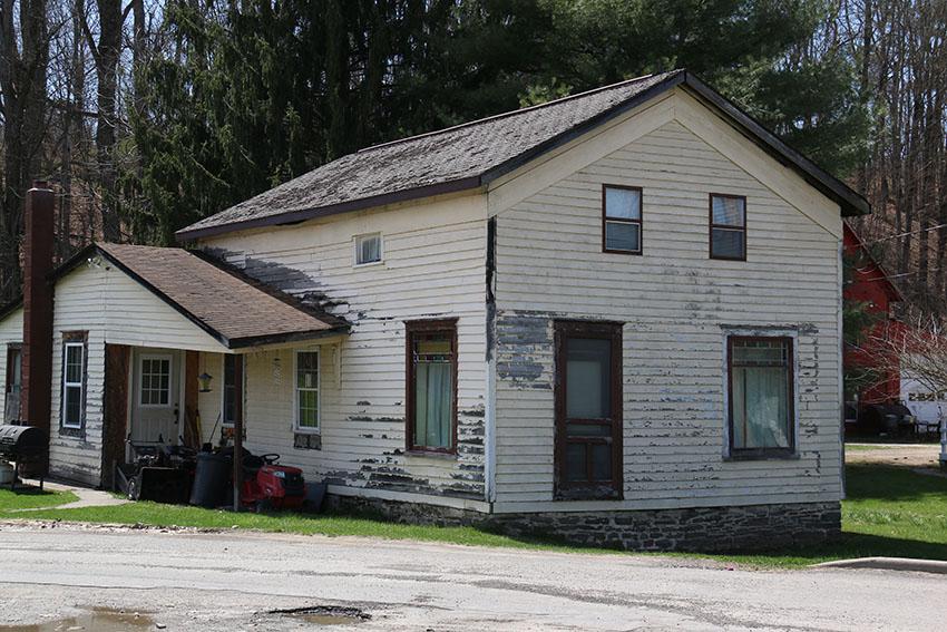 Burghardt House