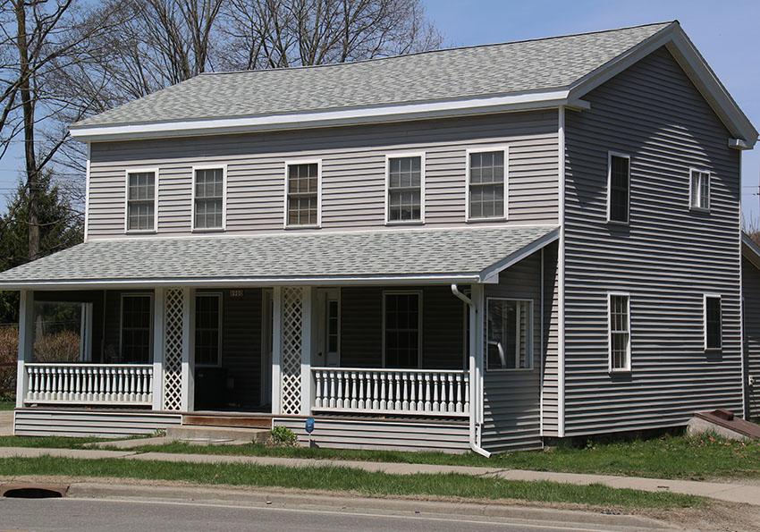 Freeman Homestead