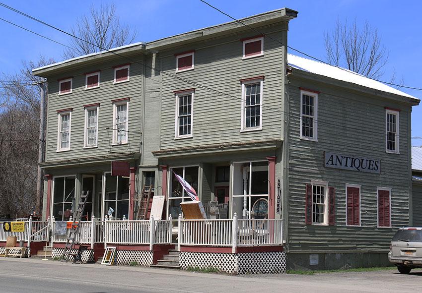 Lewis General Store