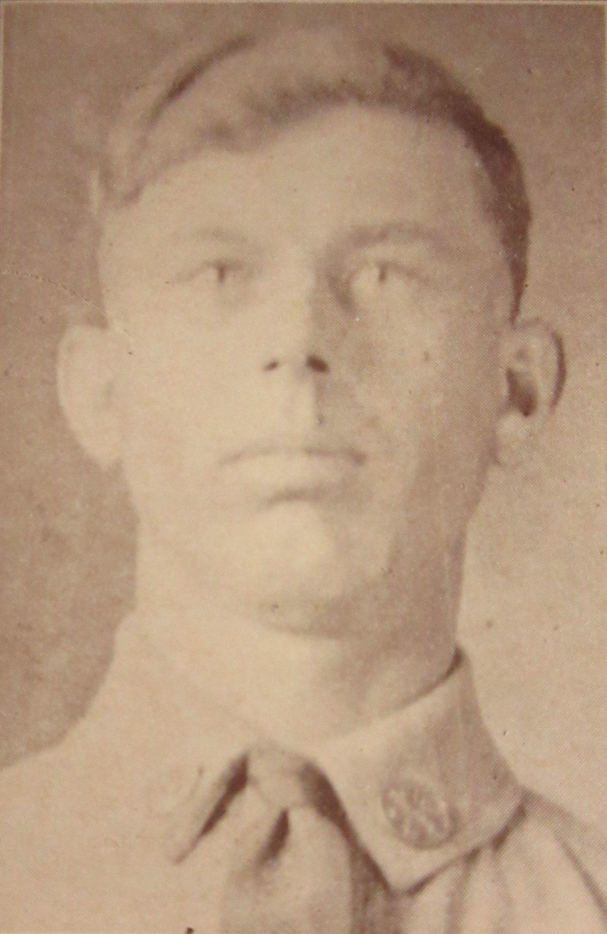 William Scarberry