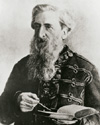 William Booth: The Founder of the Salvation Army