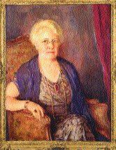 Elizabeth Holmes Fisher (1867-1955)