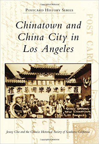 """Chinatown and China City in Los Angeles,"" by Jenny Cho (see link below)"