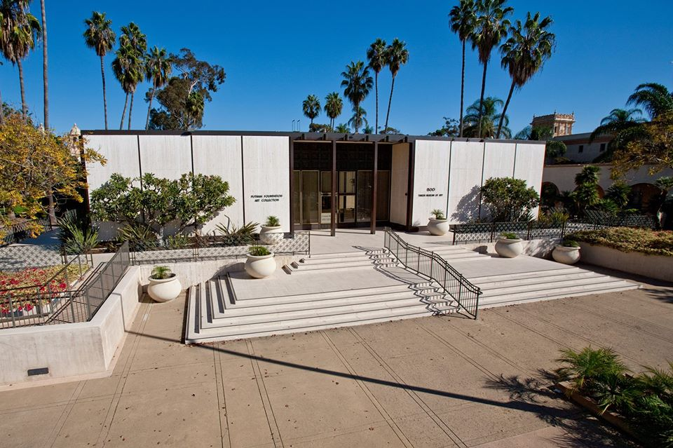Located in Balboa Park, the Timken Museum of Art is considered one of the best small art museums in the world. Admission is free.