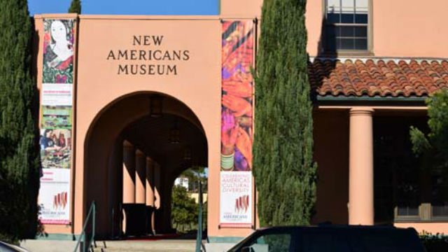 The New American Museum