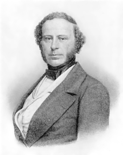 John Ericsson was born in Sweeden and worked