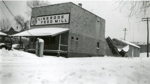 Linerode Feed Mill