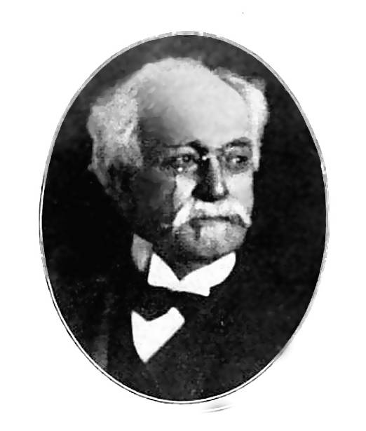 Elias A. Calkins