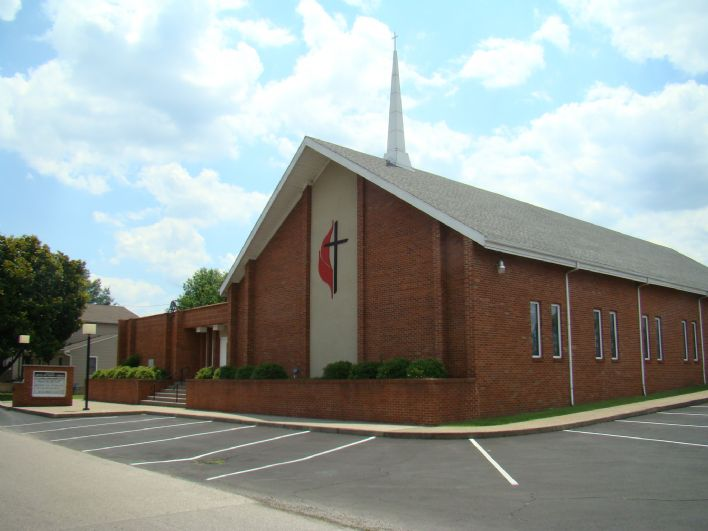 The United Methodist Church