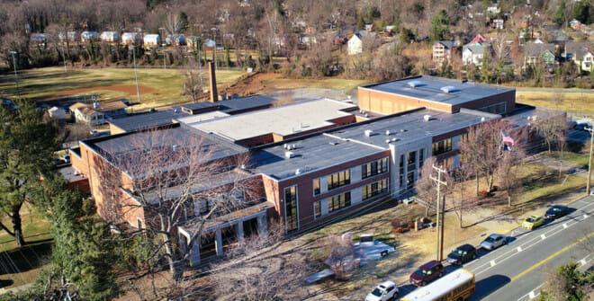Burley Middle School