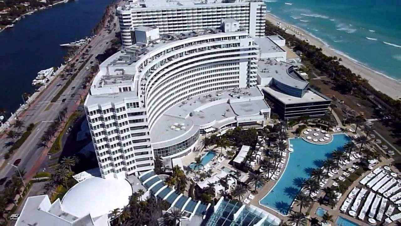 Overview of hotel, 2010. Credit: Adam Saunders, Youtube