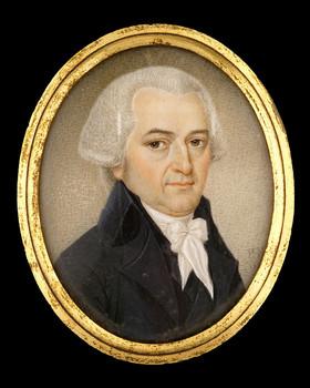 St. George Tucker