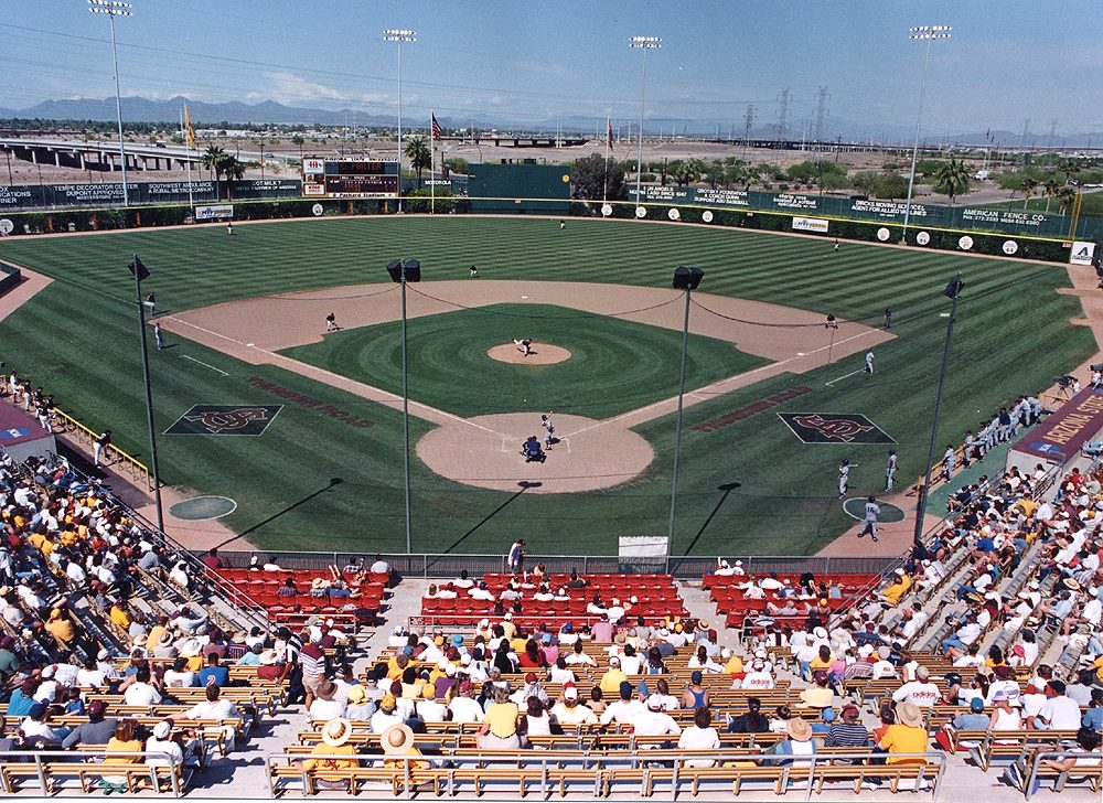 Packard Stadium