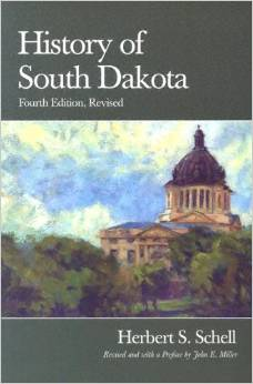 History of South Dakota-Click the link below for more information about this book