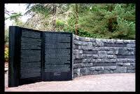 Oregon Holocaust Memorial, Washington Park