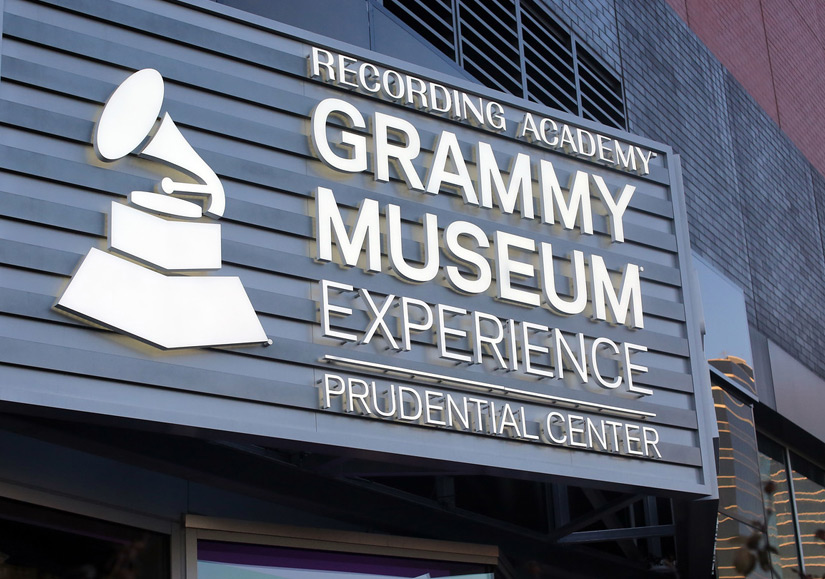 The Grammy Museum Experience opened in the fall of 2017 and celebrates music in all forms, famous NJ musicians, and the history of the Grammy Awards.