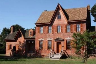 Parson Thorne Mansion