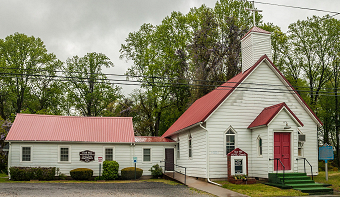 Star Hill AME Church