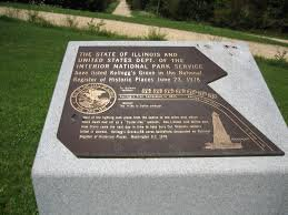 U.S. National Register of Historic Places plaque
