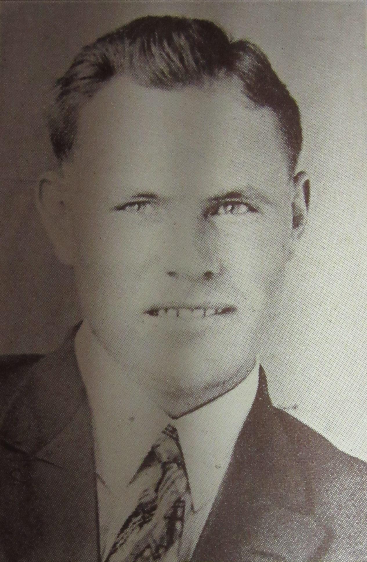 Frank E. Barnett