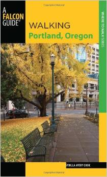"""Walking Portland, Oregon"" by Sybilla Avery Cook-- Please see the link below for more information"