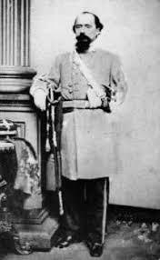 Major General W.W. Loring CSA
