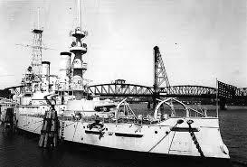 USS Oregon (BB-3)