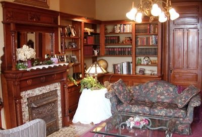 Family parlor
