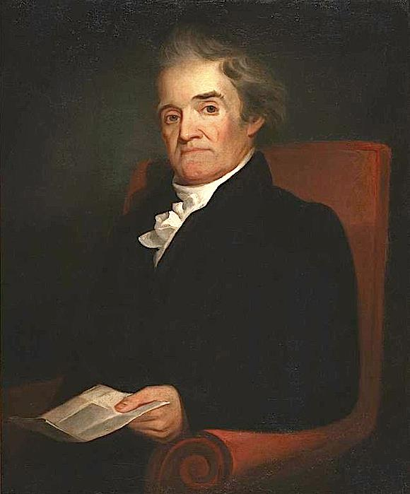 Noah Webster was involved in matters aside from American English, such as abolition.