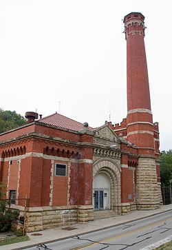 Notice the similar architecture in Eden Park's Standpipe and Station no. 7, seen here.