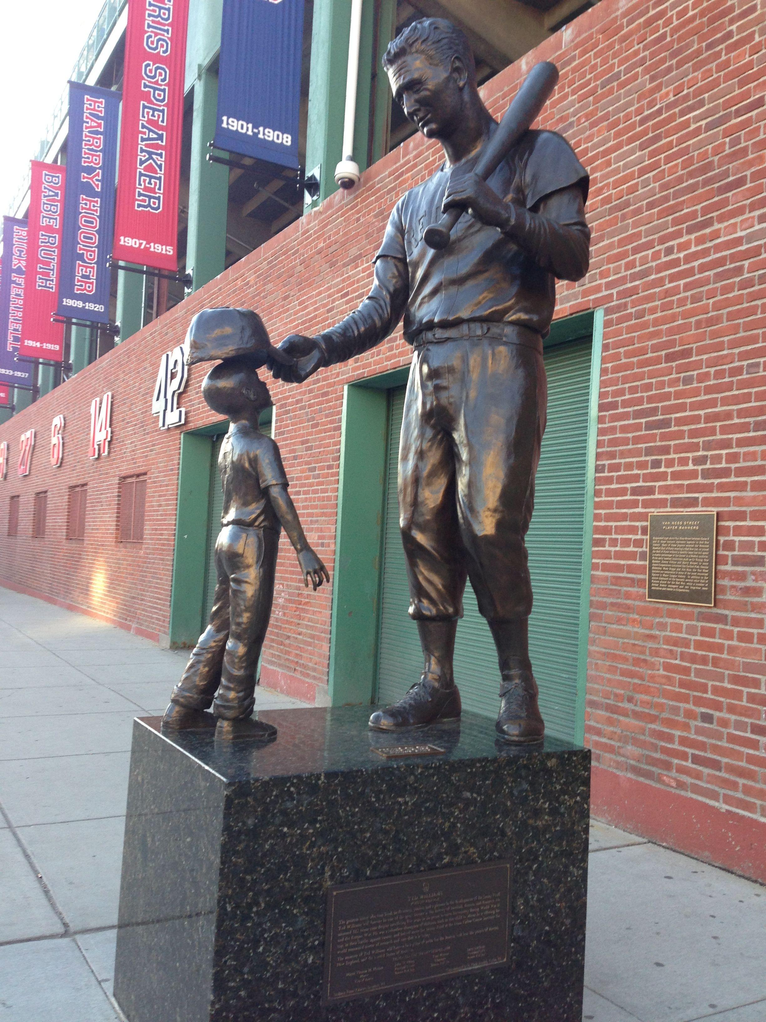 Statue, Sculpture, Art, Landmark