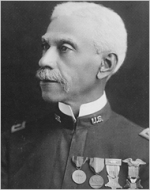 Colonel Allen Allensworth