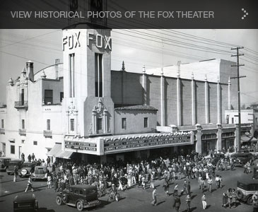 The theater in its first decade